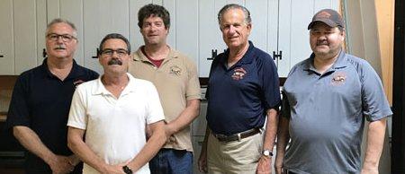 The Homestead Roofing Team in Ridgewood, NJ